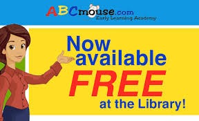 ABC Mouse Computer Now Available